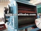 coconut shell carbon making machine