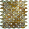 different kinds of mosaic glass