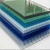 Polycarbonate board