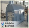 Hot Air Furnace-Coal Type