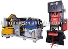 2 in 1 uncoiling and straightening machine Machine for coil feed