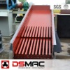 DSMAC vibrating feeder (ZSW Series)