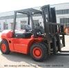 7T Diesel Powered Forklift Truck CPCD70FR