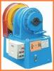 Semi-automatic taper pipe machine