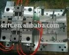plastic extrusion molds