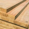 Paulownia Commercial Blcokboard for Contruction with Okoume veneer