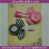 Ribbon Sculpted Lollipop Boutique Bow