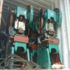 Single twisted Barbed wire mesh machine/manufacturer