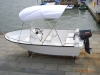 FS400 fishing boat