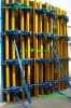 KYM-H20 Adjustable Radius Arc Formwork