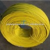 HOT SALE PVC coated iron wire (factory)