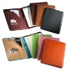 2012 PU leather executive diary