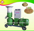 Smalll Home Use Corn Straw Feed Pellet Mill