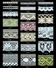 cotton lace fabric for clothing