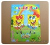 Cartoon Painting Book for Children (WF-11021)