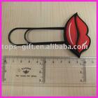 3D PVC bookmark