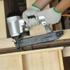 18 gauge new industrial pneumatic stapler with tool box 9240