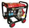 ultra silent diesel generator(AD3800/5800DCE-D)