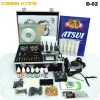 professional tattoo machine kit (D02)