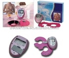 Tens Machine for New Muscle Firmer Massager Healthy Breast Enhancer Enlarger , Breast Care