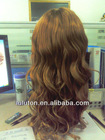 Hot Sales !!! Direct Hair Factory 100% Braizlian hair full lace wigs