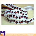 cute mickey mouse customized printed ribbon