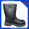 hot sale leather safety boots BT010