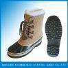 XD-260 Nubuck Snow Boots