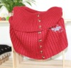 Fashion Jewelry Fashion Scarf Knitted Scarf _ D00076P