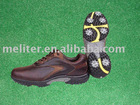 Fashion Male's high quality golf shoes