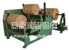 Slitting Rewinding Machine for Paper Jumbo Roll