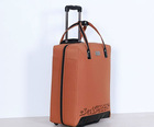 Fabric trolley case/Carry-on luggage