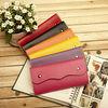 2012 fashion design hot sale wallet ladies 636