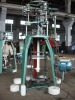 cotton bandage knitting machine