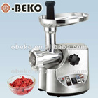 2012 hot sell die-casting meat grinder with CE,GS,RoHS