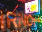 Gridding LED display