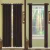 100% Polyester Window Curtains (home textile)