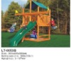 Wooden Playground equipment