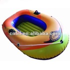 inflatable river boat