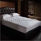 hotel fitted quilt mattress protector,mattress cover