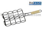 Sausage Grilling Basket / barbecue grill mesh