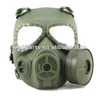 Airsoft Respirator Full Face Protection Gas Mask