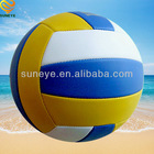 Standard Size 5 PVC Volleyball