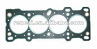 for Mazda B6 gasket kit
