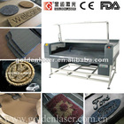 Laser Cutting Car Mats/Laser Cutter Machine
