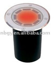 solar undergound lamp