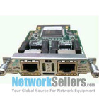 Used Cisco VWIC-2MFT-T1-DI Cisco VWIC Interface Card