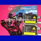 HID conversion xenon kit h8 h9 6000k AC 35w/55w 12v