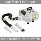 Power Per Dryer(2400W)