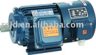 YVP100L-4 series Frequency conversion speed-adjustable motors